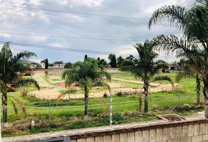 Foto de terreno habitacional en renta en carretera 101, villas de atlixco, puebla, puebla, 20506505 No. 01