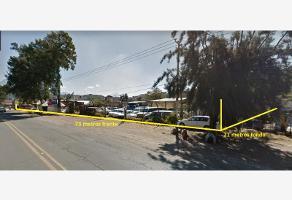 Foto de terreno comercial en venta en carretera 115 mexico-cuautla 1, las conchitas, tlalmanalco, méxico, 13286652 No. 01
