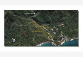 Foto de terreno habitacional en venta en carretera 200 al sur, garza blanca en kilometro 6.5 , garza blanca, puerto vallarta, jalisco, 7613046 No. 01