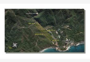 Foto de terreno habitacional en venta en carretera sur a garza blanca kilometro 6.5 , garza blanca, puerto vallarta, jalisco, 7613046 No. 01