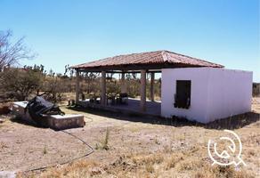 Foto de terreno comercial en venta en carretera 40 1, jardines del campestre, aguascalientes, aguascalientes, 0 No. 01