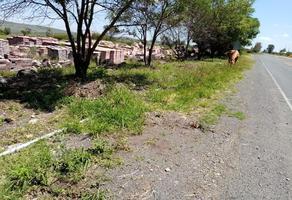 Foto de terreno comercial en venta en carretera 400 , lagunillas, huimilpan, querétaro, 9190870 No. 01