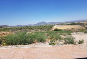 Foto de terreno habitacional en venta en carretera 411 1, el progreso, corregidora, querétaro, 0 No. 01