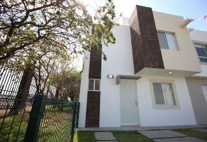 Foto de casa en venta en carretera 420 , parque industrial el marqués, el marqués, querétaro, 0 No. 01