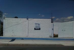 Foto de nave industrial en renta en carretera 420 s/n , el rosario, querétaro, querétaro, 12573654 No. 01
