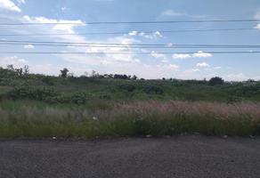 Foto de terreno habitacional en venta en carretera 45 3, el perul 1ra. sección, salamanca, guanajuato, 0 No. 01