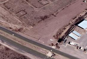 Foto de terreno habitacional en venta en carretera 45 , real de santa eulalia, chihuahua, chihuahua, 14160245 No. 01