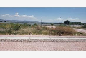 Foto de terreno comercial en venta en carretera 45-d kilometro 12.5 1, ciudad maderas, el marqués, querétaro, 17326297 No. 01