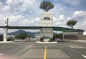 Foto de bodega en venta en carretera 500 30, parque industrial el marqués, el marqués, querétaro, 12469132 No. 01