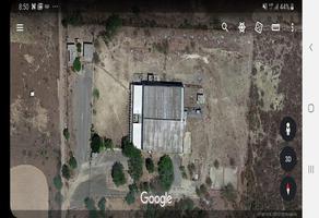 Foto de nave industrial en renta en carretera 54. apodaca - doctor gonzález , apodaca centro, apodaca, nuevo león, 0 No. 01