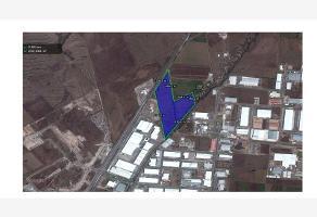 Foto de terreno industrial en venta en carretera 57 1, industrial, querétaro, querétaro, 4423280 No. 01
