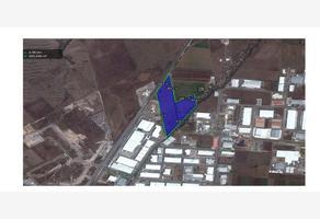 Foto de terreno industrial en venta en carretera 57 1, parque querétaro 2000, querétaro, querétaro, 4423280 No. 01