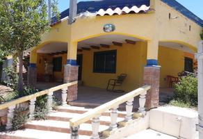 Foto de rancho en venta en carretera 57 , arteaga centro, arteaga, coahuila de zaragoza, 19971141 No. 01