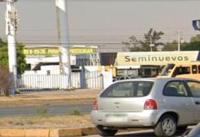 Foto de terreno comercial en renta en carretera 57 esquina calle de los talleres 100, valle dorado, san luis potosí, san luis potosí, 0 No. 01