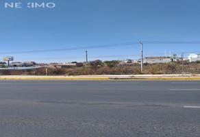 Foto de terreno industrial en venta en carretera 57 , juriquilla santa fe, querétaro, querétaro, 7481389 No. 01