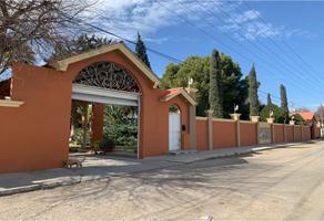 Foto de rancho en venta en carretera 57 kilometro 2, fundadores, sabinas, coahuila de zaragoza, 0 No. 01