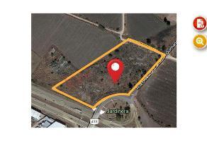 Foto de terreno habitacional en venta en carretera 57 qro. , el chamizal, pedro escobedo, querétaro, 9273041 No. 01