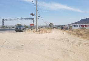 Foto de terreno habitacional en venta en carretera 57 queretaro méxico 45, villas margaritas, san juan del río, querétaro, 0 No. 01