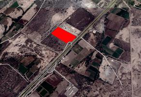 Foto de terreno habitacional en venta en carretera 57 (soledad de graciano sanchez) , enrique estrada (la concha), soledad de graciano sánchez, san luis potosí, 6393503 No. 01