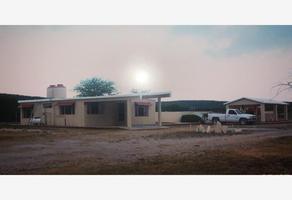 Foto de rancho en venta en carretera 57 tramo nueva rosita - allende s.n.,, ciudad sabinas centro, sabinas, coahuila de zaragoza, 0 No. 01
