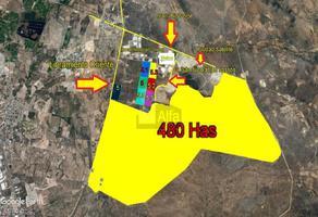 Foto de terreno industrial en venta en carretera 57 y carretera rio verde , zona industrial, san luis potosí, san luis potosí, 12767279 No. 01