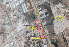 Foto de terreno industrial en venta en carretera 57 , zona industrial, san luis potosí, san luis potosí, 12767457 No. 01