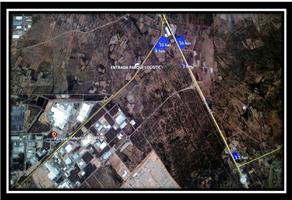 Foto de terreno industrial en venta en carretera 57 , zona industrial, san luis potosí, san luis potosí, 12767680 No. 01