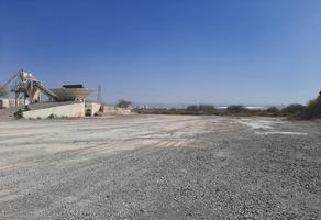 Foto de terreno industrial en venta en carretera 80 , laguna de san vicente, villa de reyes, san luis potosí, 0 No. 01