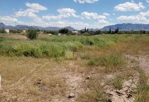 Foto de terreno comercial en venta en carretera a aldama y calle 138 , santo domingo, chihuahua, chihuahua, 5983203 No. 01