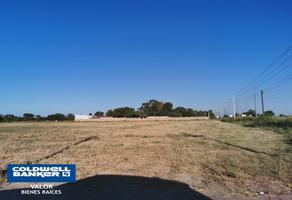 Foto de terreno habitacional en venta en carretera a bacum , urbanizable i, cajeme, sonora, 10138850 No. 01