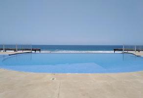Foto de departamento en venta en carretera a barra de coyuca kilometro 8.5 , pie de la cuesta, acapulco de juárez, guerrero, 6779301 No. 01
