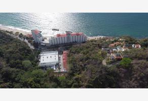 Foto de terreno habitacional en venta en carretera a barra de navidad 4.5 kilometro, conchas chinas, puerto vallarta, jalisco, 0 No. 01