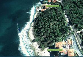 Foto de terreno habitacional en venta en carretera a barra de navidad kilometro 7, garza blanca, puerto vallarta, jalisco, 19256186 No. 01