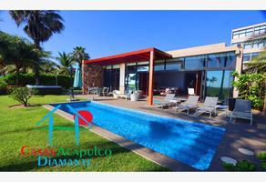 Foto de casa en renta en carretera a barra vieja kilometro 7 delta, villas de golf diamante, acapulco de juárez, guerrero, 12800169 No. 01