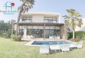 Foto de casa en venta en carretera a barra vieja kilometro 7 delta, villas de golf diamante, acapulco de juárez, guerrero, 13691114 No. 01