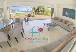 Foto de casa en venta en carretera a barra vieja kilometro 7 s/n, tres vidas, villas de golf diamante, acapulco de juárez, guerrero, 15004619 No. 01