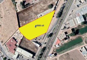 Foto de terreno comercial en venta en carretera a cacatecas kilometro 1., el sauzalito, san luis potosí, san luis potosí, 0 No. 01