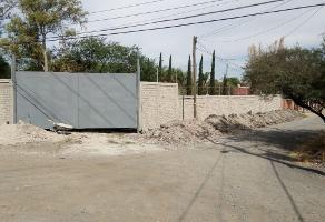 Foto de terreno habitacional en renta en carretera a cajititlán , balcones de la calera, tlajomulco de zúñiga, jalisco, 6820019 No. 01