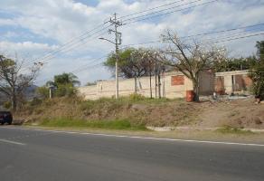 Foto de terreno habitacional en venta en carretera a cajititlan , cajititlán, tlajomulco de zúñiga, jalisco, 12530031 No. 01
