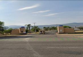 Foto de terreno habitacional en venta en carretera a cajititlan , villas de santa anita, tlajomulco de zúñiga, jalisco, 0 No. 01