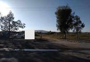 Foto de terreno habitacional en venta en carretera a calerillas , santa maría tequepexpan, san pedro tlaquepaque, jalisco, 0 No. 01