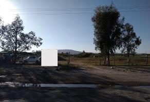 Foto de terreno habitacional en venta en carretera a calerillas , santa maría tequepexpan, san pedro tlaquepaque, jalisco, 5853709 No. 01