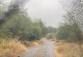 Foto de terreno habitacional en venta en carretera a california kilometro 2.5 , gral. terán, general terán, nuevo león, 0 No. 01