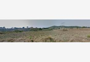Foto de terreno comercial en venta en carretera a calpan 100, san sebastián tepalcatepec, san pedro cholula, puebla, 11906382 No. 01