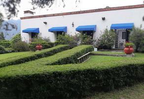 Foto de casa en venta en carretera a chalma , malinalco, malinalco, méxico, 12114439 No. 01