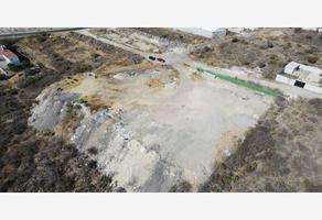 Foto de terreno comercial en venta en carretera a chichimekillas 8.5, san josé el alto, querétaro, querétaro, 0 No. 01