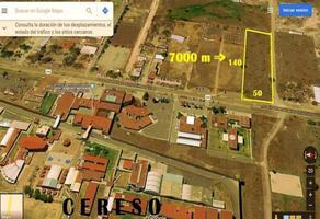 Foto de terreno habitacional en venta en carretera a chichimequillas 1, san josé el alto, querétaro, querétaro, 18666125 No. 01