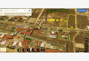 Foto de terreno comercial en venta en carretera a chichimequillas kilometro 8.7, san josé el alto, querétaro, querétaro, 0 No. 01