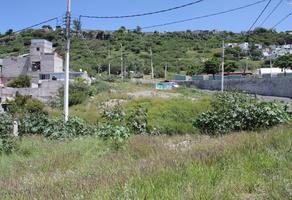 Foto de terreno habitacional en venta en carretera a chichimequillas , lomas del campanario ii, querétaro, querétaro, 0 No. 01