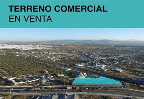 Foto de terreno comercial en venta en carretera a chichimequillas , san josé el alto, querétaro, querétaro, 0 No. 01